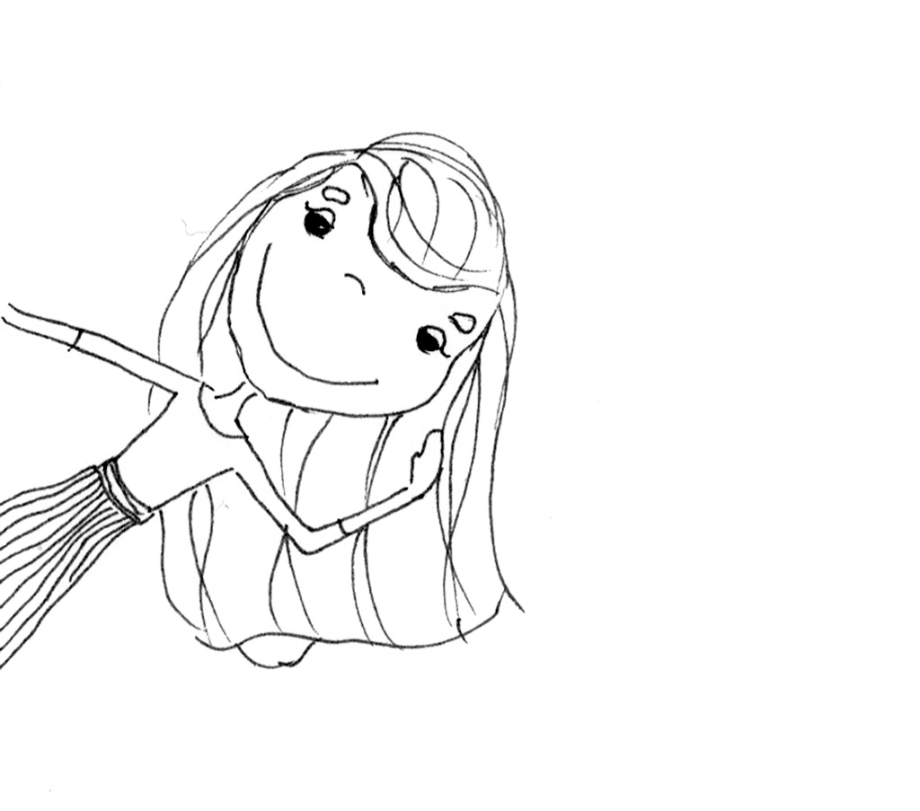 sarah jane vickery cartoon blog