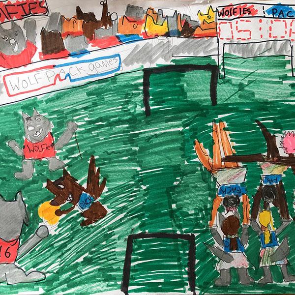 online art classes for kids