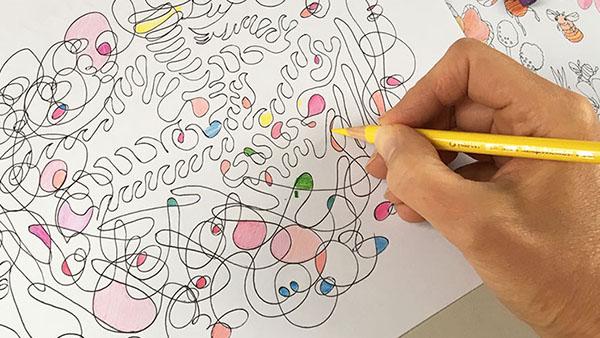 Doodle break for businesses