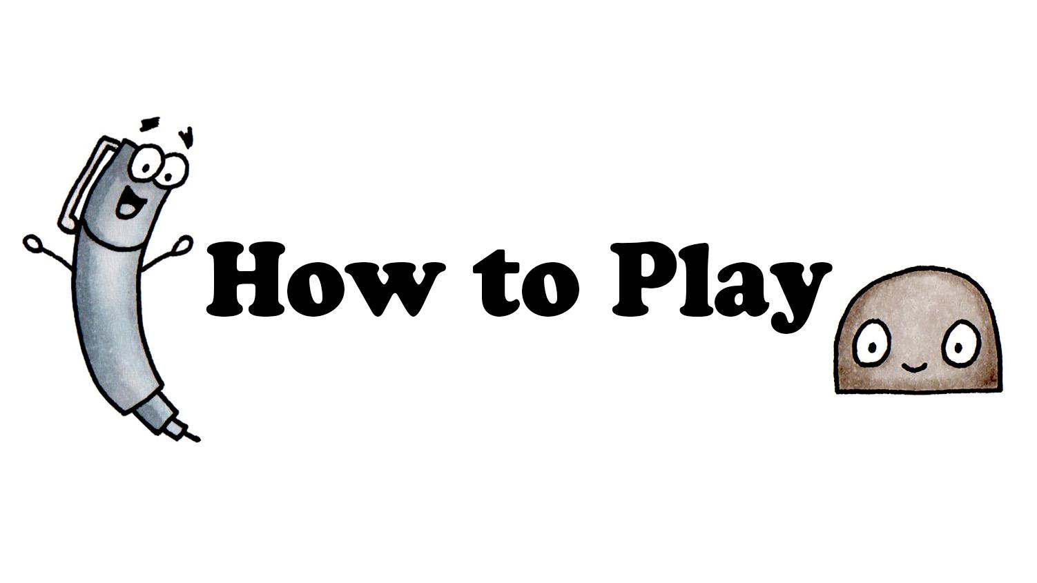 how to play Cartoon Club game