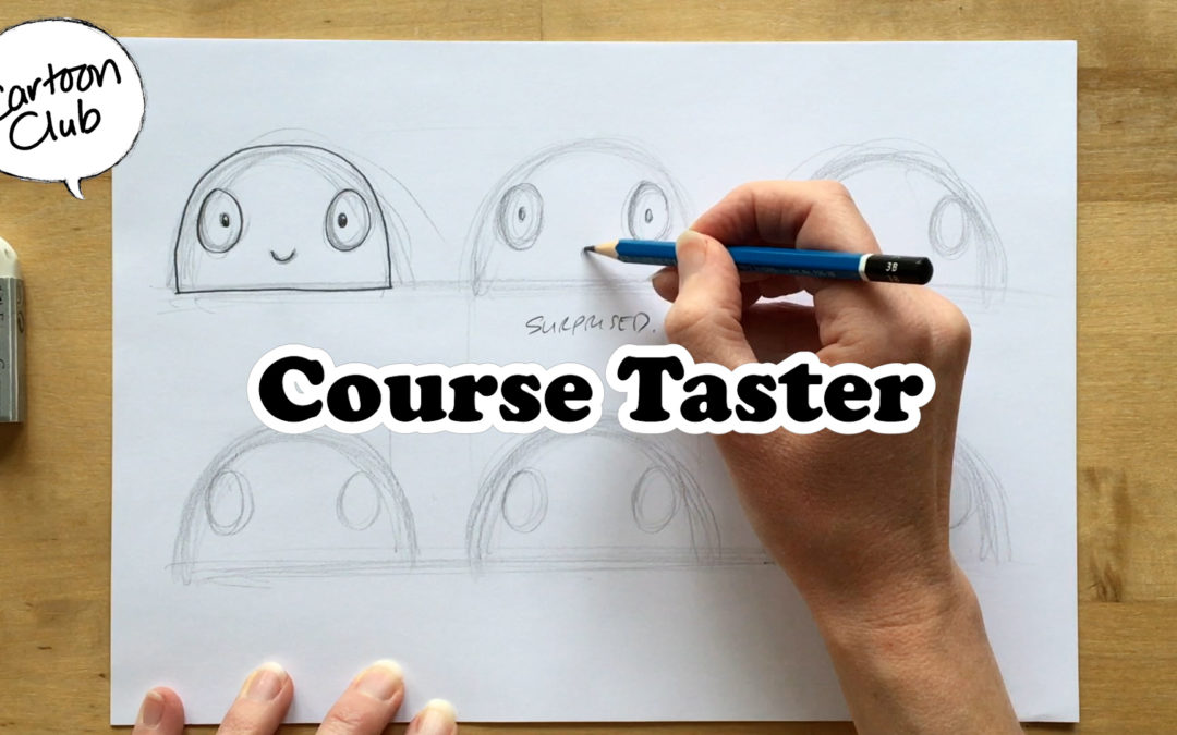 FREE Online Course Taster